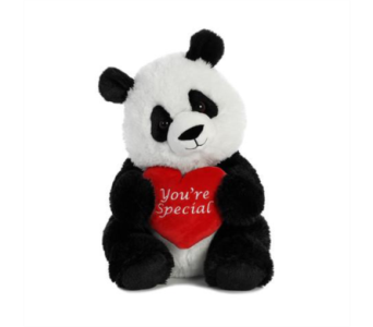 You're Special Panda in Alliston, New Tecumseth ON, Bern's Flowers & Gifts