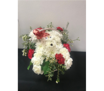 Dog Gone Cute! in Mequon WI, A Floral Affair, Inc