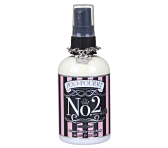 Poo-Pourri No.2, 4oz in Alliston, New Tecumseth ON, Bern's Flowers & Gifts