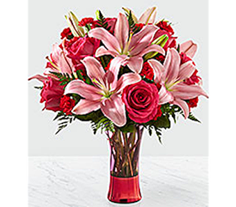 Sweethearts Bouquet in Bel Air MD, Richardson's Flowers & Gifts