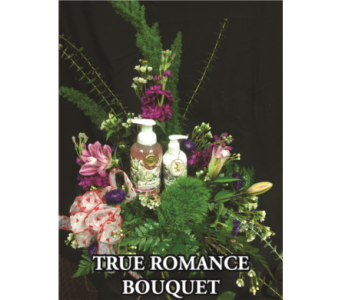 True Romance in Waynesburg PA, The Perfect Arrangement Inc