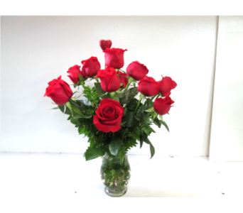 Valentine Rose Special in Worcester MA, Holmes Shusas Florists, Inc