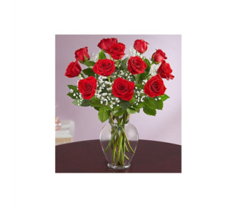 Rose Elegance in Pittsburgh PA, Eiseltown Flowers & Gifts