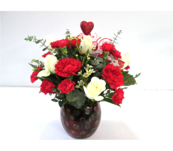 Beauty Bowl in Worcester MA, Holmes Shusas Florists, Inc
