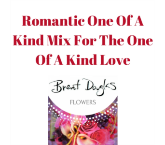 Romantic Mix in Eau Claire WI, Brent Douglas