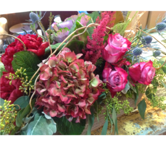 French Kiss  in Guilford CT, Guilford White House Florist