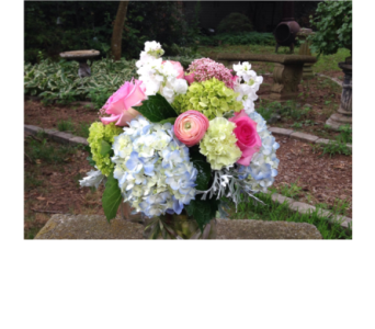 Letters to Juliet  in Guilford CT, Guilford White House Florist