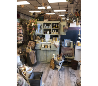 Our Shop 4 in Waynesburg PA, The Perfect Arrangement Inc
