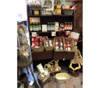 Our Shop 6 in Waynesburg PA, The Perfect Arrangement Inc