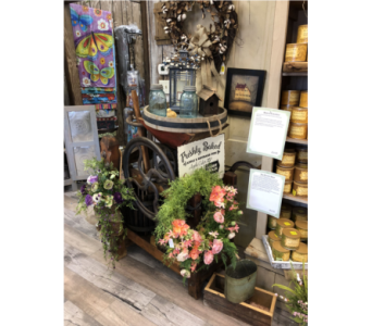 Our Shop 9 in Waynesburg PA, The Perfect Arrangement Inc