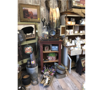 Our Shop 11 in Waynesburg PA, The Perfect Arrangement Inc