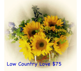 Low Country Love  in Hilton Head Island SC, Flowers by Sue, Inc.