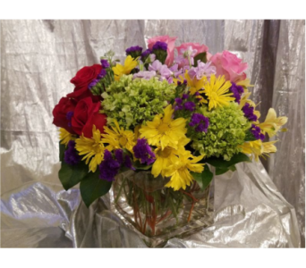 Bodacious Blooms in Nashville TN, Emma's Flowers & Gifts, Inc.