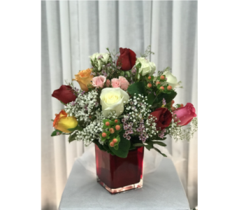 Forever Yours in Naples FL, Gene's 5th Ave Florist