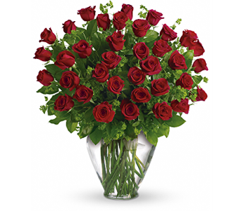 My Perfect Love - 36 Long Stemmed Roses in Bradenton FL, Florist of Lakewood Ranch