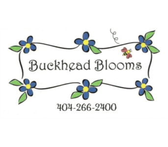 Designers Choice in Atlanta GA, Buckhead Blooms