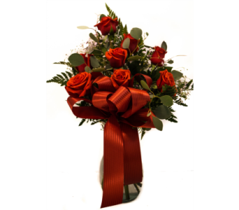 ROSES ARE RED in Calumet MI, Calumet Floral & Gifts