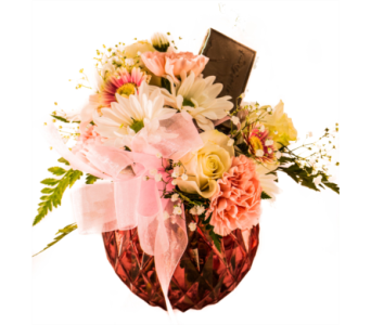 THINK OF ME in Calumet MI, Calumet Floral & Gifts