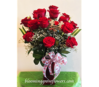 BGF6056 in Buffalo Grove IL, Blooming Grove Flowers & Gifts