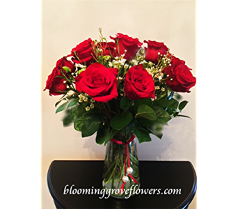 BGF6091 in Buffalo Grove IL, Blooming Grove Flowers & Gifts