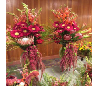 Custom in Palo Alto CA, Village Flower Shoppe