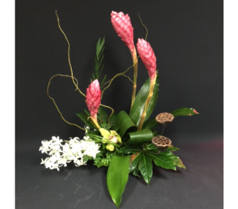Memories of Maui in Gaithersburg MD, Flowers World Wide Floral Designs Magellans