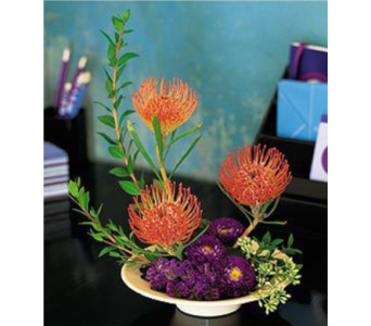 Protea Paradise in Gaithersburg MD, Flowers World Wide Floral Designs Magellans