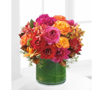 Hot Couture in Gaithersburg MD, Flowers World Wide Floral Designs Magellans