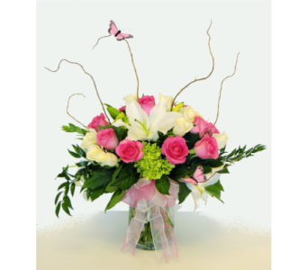 The Caterpillar in Gaithersburg MD, Flowers World Wide Floral Designs Magellans