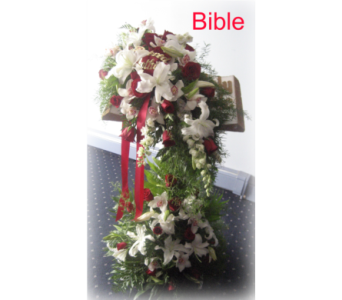 Bible in Staten Island NY, Kitty's and Family Florist Inc.