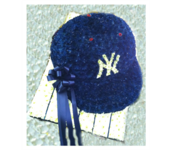 Yankee Cap in Staten Island NY, Kitty's and Family Florist Inc.
