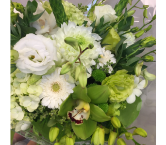 Fresh in Victoria BC, Fine Floral Designs