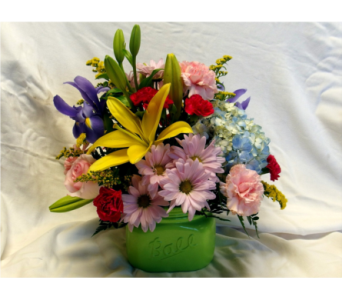 Fresh from the Garden in Hollidaysburg PA, Warner's Florist Gifts & Greenhouse