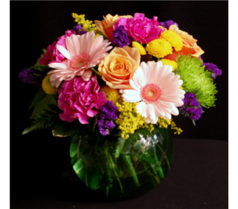 Light Brite in Gaithersburg MD, Flowers World Wide Floral Designs Magellans
