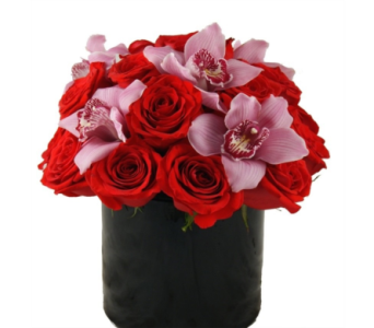 The Red Queen in Gaithersburg MD, Flowers World Wide Floral Designs Magellans