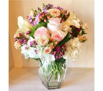 Classic Beauty in Gaithersburg MD, Flowers World Wide Floral Designs Magellans