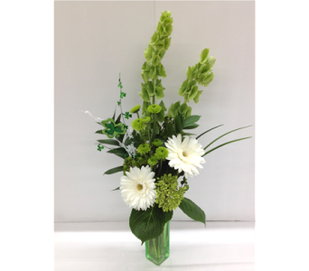 A Little Luck Bouquet in Smyrna GA, Floral Creations Florist
