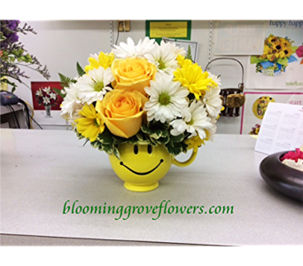 BGF0284 in Buffalo Grove IL, Blooming Grove Flowers & Gifts