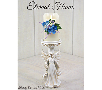 Eternal Flame in Indianapolis IN, Steve's Flowers and Gifts