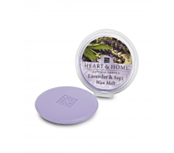 Lavender And Sage Wax Melt in Alliston, New Tecumseth ON, Bern's Flowers & Gifts