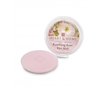 Rambling Rose Wax Melt in Alliston, New Tecumseth ON, Bern's Flowers & Gifts