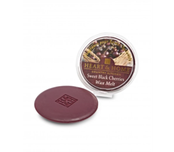 Sweet Black Cherries Wax Melt in Alliston, New Tecumseth ON, Bern's Flowers & Gifts