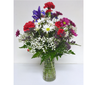 For Days and Days Bouquet - All Around in Wyoming MI, Wyoming Stuyvesant Floral