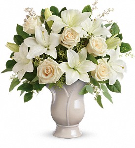 Teleflora's Wondrous Life Bouquet in Liverpool NY, Creative Florist