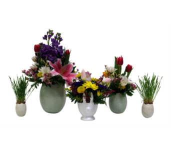 Easter Collection  in Detroit and St. Clair Shores MI, Conner Park Florist