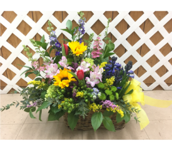 Spring Fun  in Purcellville VA, Purcellville Florist