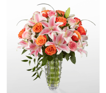 The FTD Sweetly Stunning Luxury Bouquet in Southfield MI, Thrifty Florist
