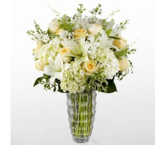 The FTD Hope Heals Luxury Bouquet in Southfield MI, Thrifty Florist