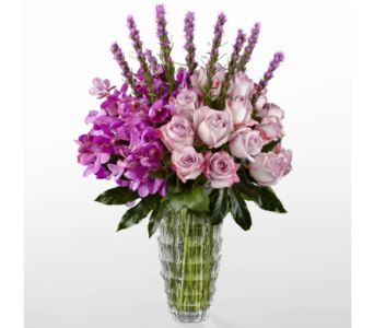The FTD Modern Royalty Luxury Bouquet in Southfield MI, Thrifty Florist