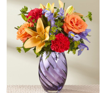 Make Today Shine in East Syracuse NY, Whistlestop Florist Inc